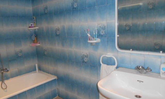 Florazar2VII 10-C baño