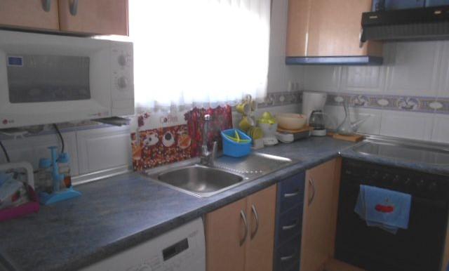 Oasis-B4 cocina
